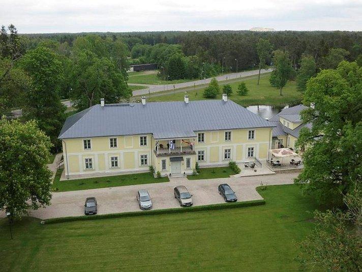 Vinkkejä Viroon