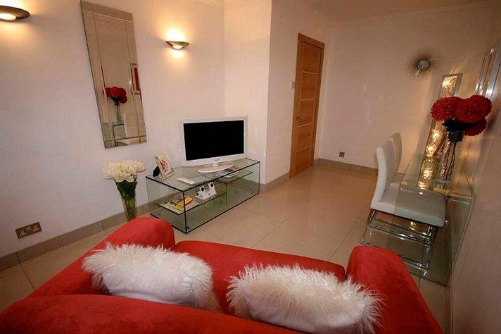 Odottavatko yllätykset vuokratussa<br /> loma-asunnossa Englannissa?
