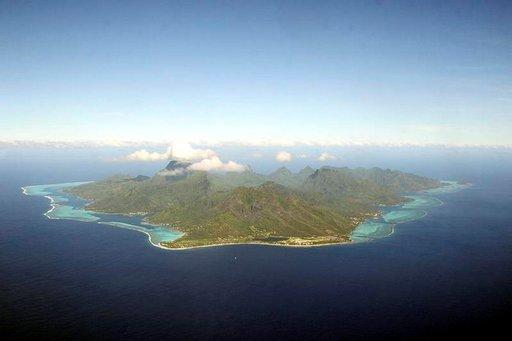 Tahiti on unelmien kohde. Varsinkin kuvankaunis Bora Bora tarjoaa ikimuistoisen hääloman.
