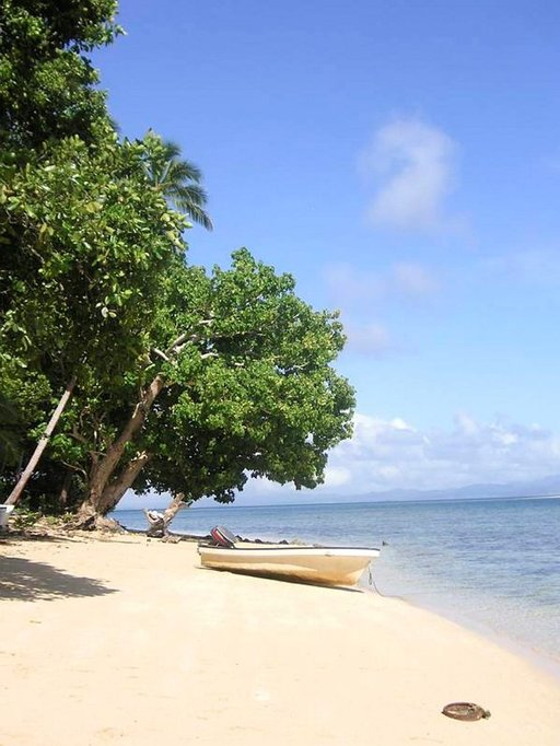 Tyynenmeren saarista Fidži tarjoaa häälomalaisille tekemistä. Erityisesti merenalainen maailma on ensiluokkaista.