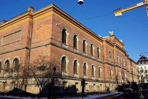Norjan kansallismuseossa on maan suurin taidekokoelma.
