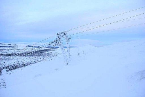 Lofsdalen on yksi Ruotsin suosituimmista kilpalaskijoiden harjoituskeskuksista ja koko perheen hiihtoparatiisi.