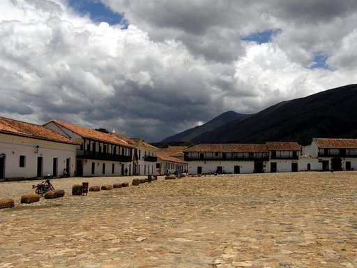 El Molino de la Mesopotamia -hotelli henkii siirtomaa-ajan tunnelmaa.