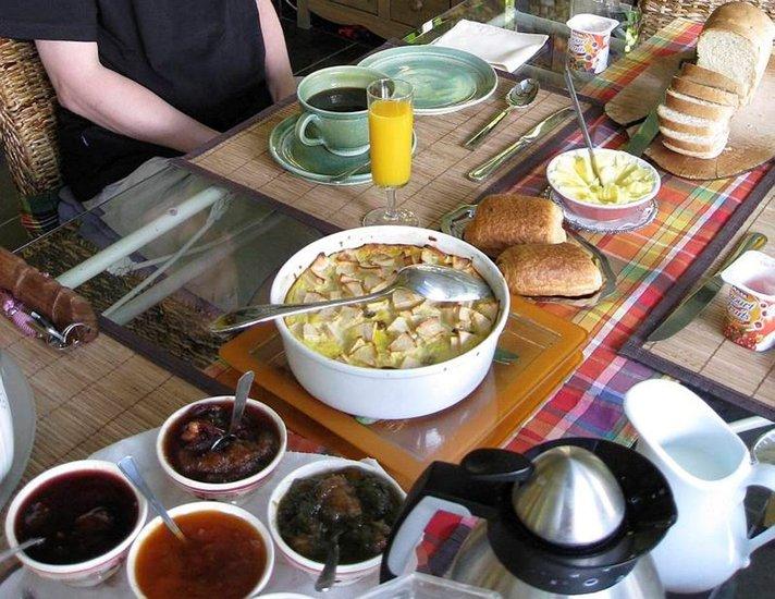 Suomalaisille aamiaispöydässä<br /> tärkeintä on - yllätys, yllätys - kahvi