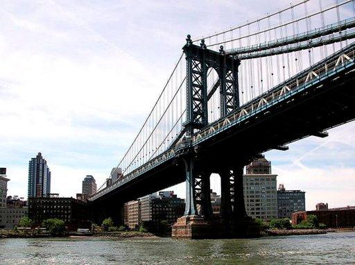 New York Passi sisältää muun muassa jokiristeilyn Manhattanin ympäri.