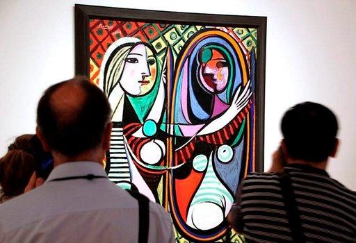 Muun muassa New Yorkin Modernin taiteen museoon pääsee kaupunkipassilla jonon ohi.