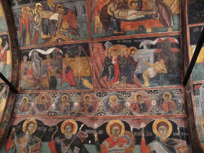Bulgaria: Tuhti annos Euroopan<br /> historiaa ja kulttuureita