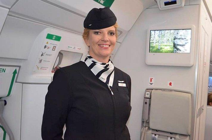 Finnair avaa lentoreitin<br /> Ruotsin Västeråsiin