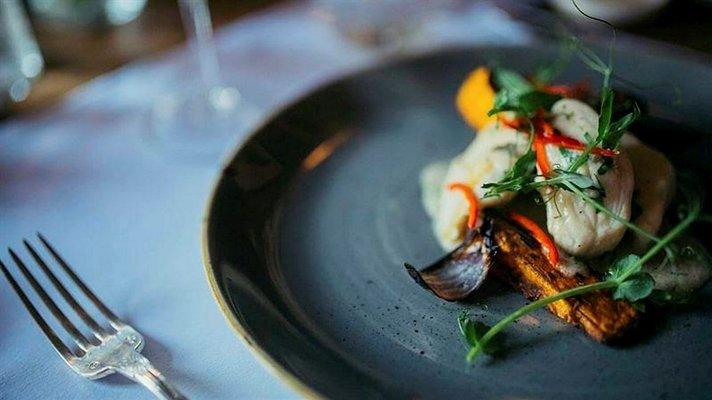 Viron ravintolaviikko avaa makunystyrät lokakuussa