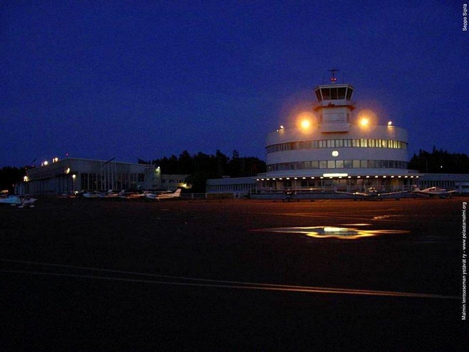 Ilmailutapahtuma täyttää Malmin<br /> lentoaseman viikonloppuna