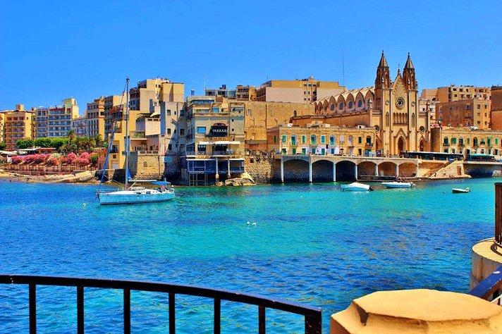 Lomasi Maltalla –<br /> mitä tehdä ja nähdä? Helsinki