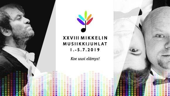 Finland Festivals: Mikkelin musiikkijuhlilla<br /> Mariinskin orkesteria ja Valeri Gerkijevi&auml;