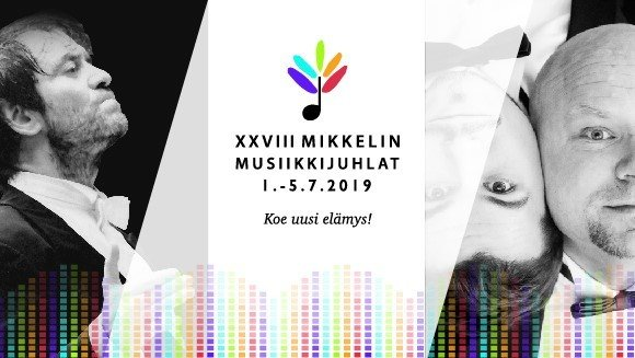 Finland Festivals: Mikkelin musiikkijuhlilla<br /> Mariinskin orkesteria ja Valeri Gerkijeviä