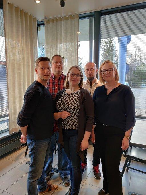 Oulun Nallikari avaa nyt<br /> uusin ideoin kesäkuussa