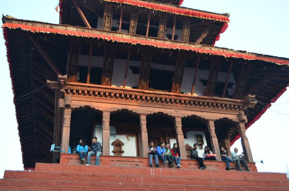 Nepalin teemavuosi tuo<br /> kaksi miljoonaa turistia