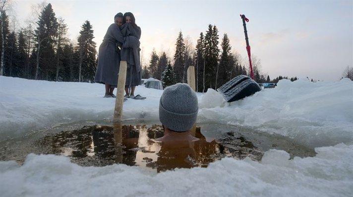 Rovaniemeläinen Ollero Eco<br /> Lodge esiintyy Netflix-sarjassa
