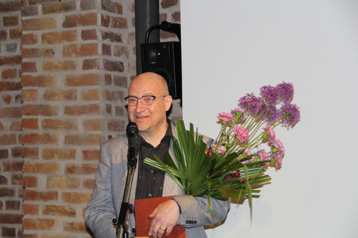 Mika Taanila on saanut Ars Fennica 2015 -taidepalkinnon
