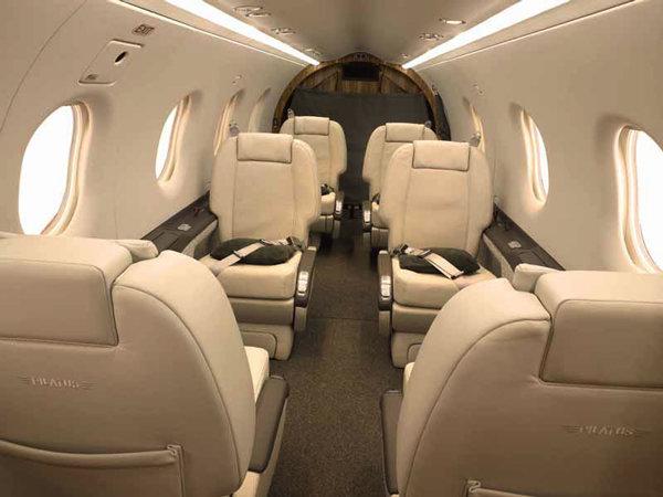 Go Aviation aloittaa<br /> lennot elokuussa