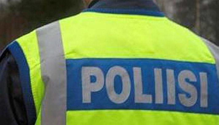 Ralli ja hiihtolomat -Poliisi pyytää<br /> malttia Lapin liikenteeseen
