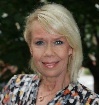 Anne-Marjut Väänänen SMAL:n<br /> uudeksi puheenjohtajaksi
