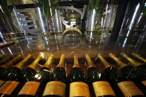 Steenberg Vineyards on vanhin rekisteröity viinitila Capen alueella.