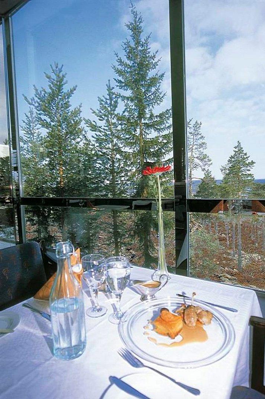 Lapland Hotels j&auml;lleen ostoksilla.<br /> Nyt ketjuun my&ouml;s Ounasvaaran Pirtit