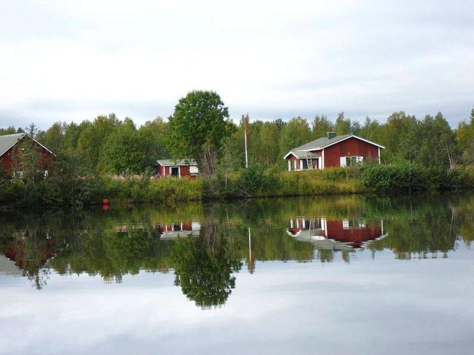 Rovaniemen kuulas,<br /> syksyinen aamu