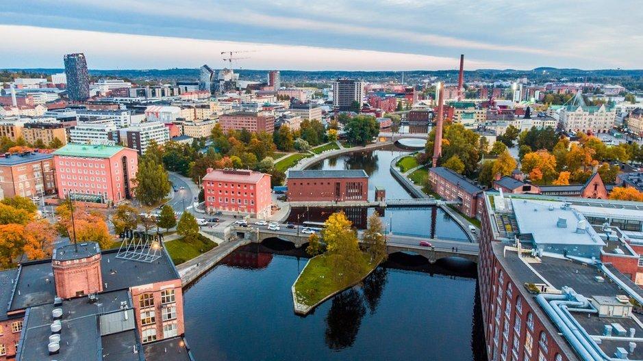 Kuva: Laura Vanzo / Visit Tampere