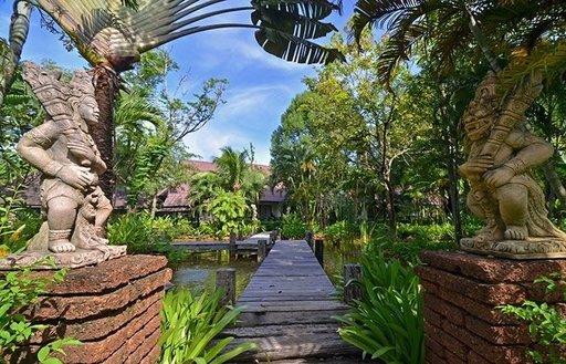 Koh Chang, Thaimaan toiseksi suurin saari