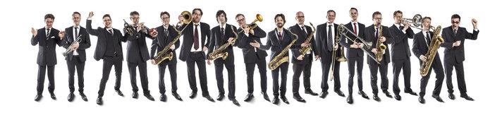 UMO Helsinki ja Jazz Orchestra<br /> kesän työväenlaulukonserttiin