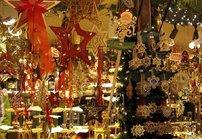 Joulutunnelmaa Tonavalla
