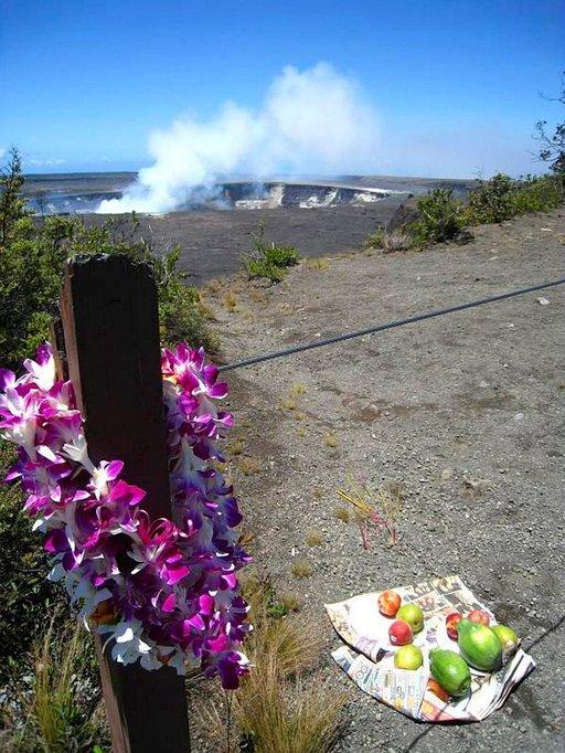 Kilauean tulivuori Big Islandilla on ollut aktiivinen yli 30 vuotta.