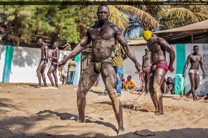 Gambian kutsutaan nyt<br /> erilaiselle elämysmatkalle