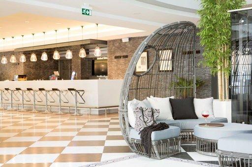 Suomalaisten hotelli<br /> palkittiin Turkissa