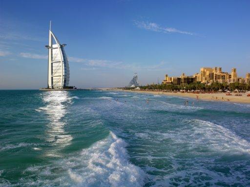 Dubai rakentaa<br /> kaupungin Marsiin