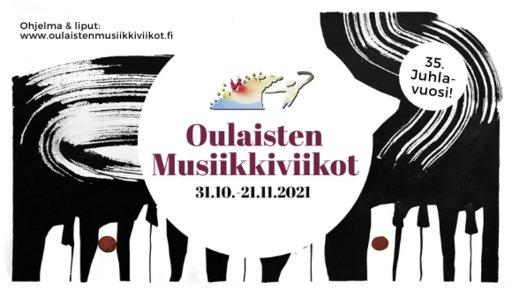 Festivaalien juhlaa<br /> syksyn Suomessa
