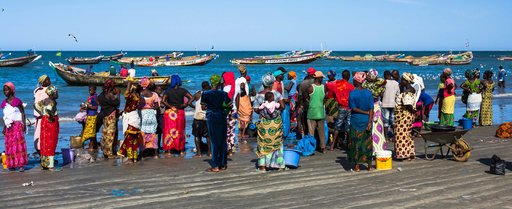 Gambia aikoo tarjota vieraan-<br /> varaisuutta ja aurinkotakuun