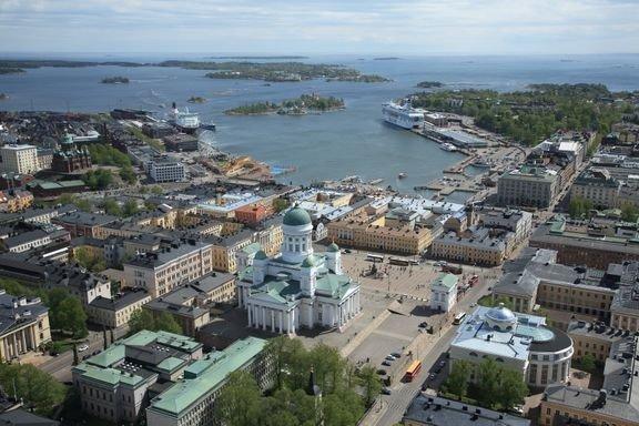 Helsinkiä kehitetään matkailukaupunkina<br /> asukkaita ja yrittäjiä kuunnellen