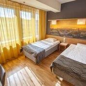 Uusi Cumulus hotelli<br /> avataan Meilahteen