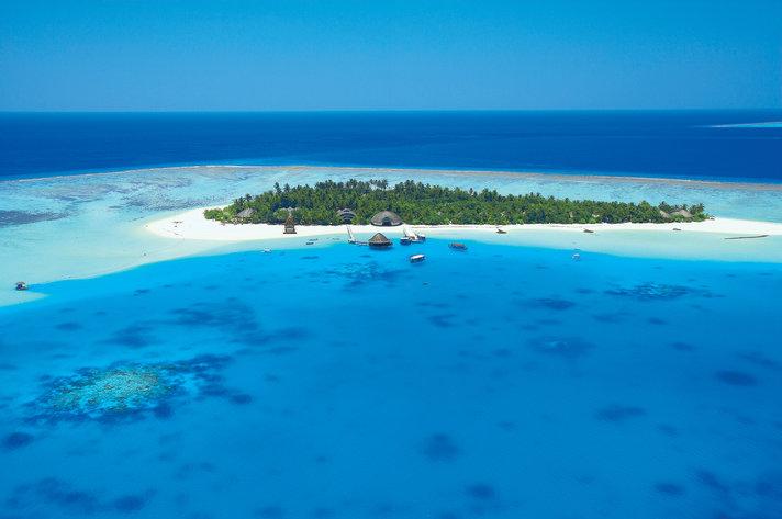 Uskomaton lomamatka ja<br /> saarihyppelyä Malediiveillä Helsinki