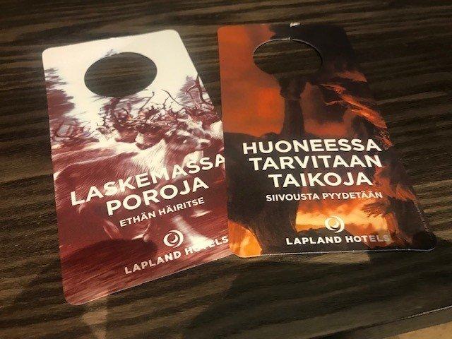 TAMPERE: Lapland Hotelsille<br /> saunamaailmaa kattojen ylle