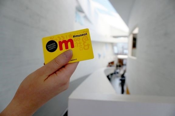 Museokortti nosti tuloja<br /> ja kävijämääriä rajusti