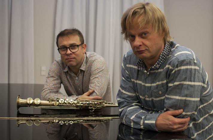 VALKEAKOSKI: Lavalle Tuomari Nurmio&<br /> Folk Liisa, Iiro Rantala & Jukka Perko