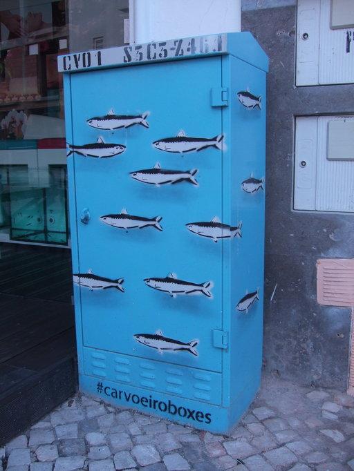 Carvoeiron kalastajakyl&auml;st&auml;<br /> kehkeytyi miellytt&auml;v&auml; lomasoppi