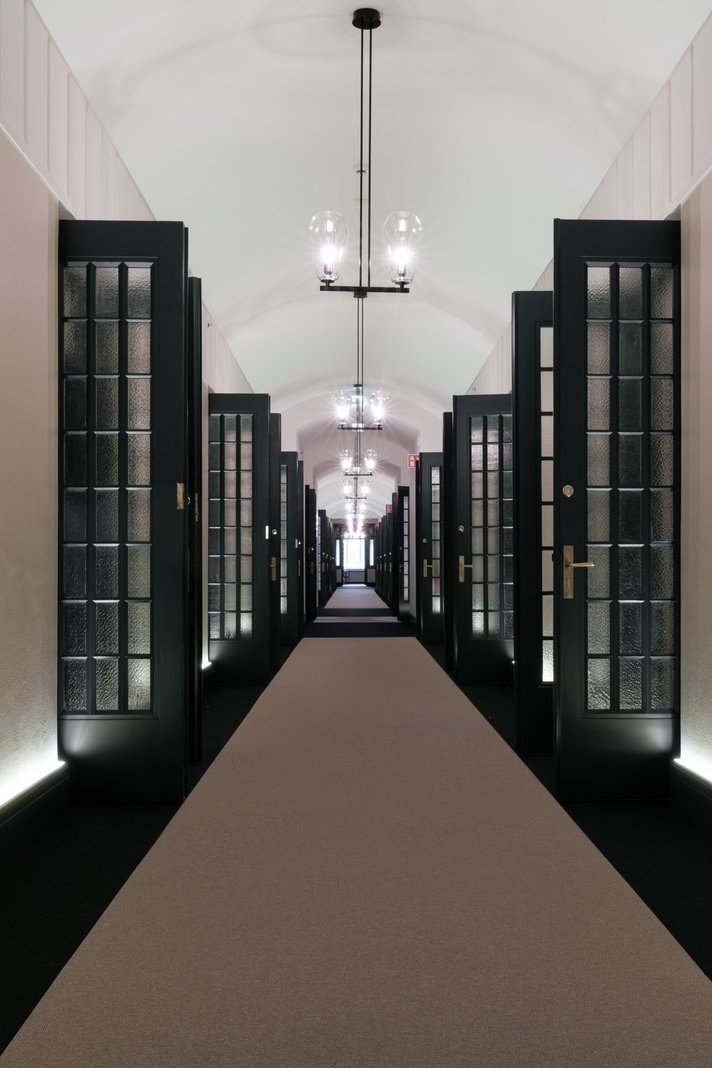 HELSINKI - Rautatieasemalle<br /> rakentui uusi luksushotelli Helsinki