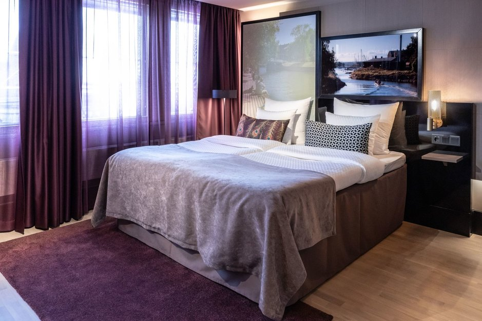 Scandic tuo markkinoille<br /> uuden hotellibrändin
