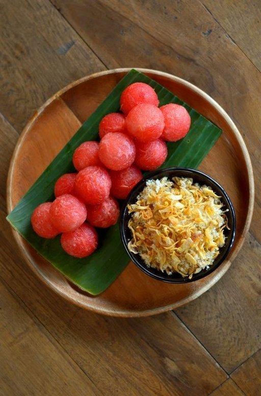10 vinkkiä Bangkokin<br /> suosituista ravintoloista