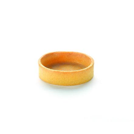 Suolainen iso pyöreä leivospohja Ø8,0cm #1