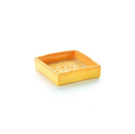 Suolainen iso neliö leivospohja 36x6,9*6,9cm #1