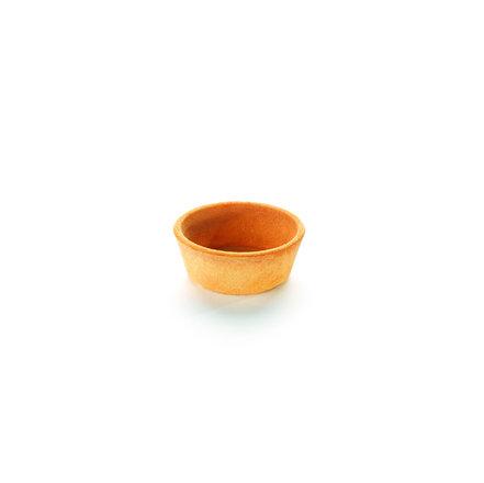 Gluteeniton pyöreä leivospohja Ø5cm/2cm #1